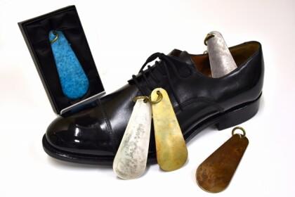 【金沢店】お父さんにマイ靴ベラを贈る