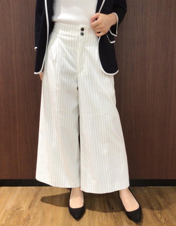 【CLEARANCE  SALE】夏の爽やかオフィスカジュアル♡