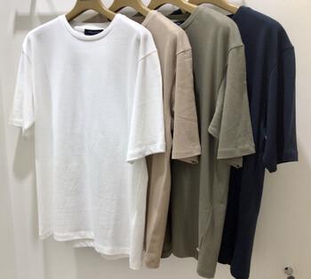 【SALE】ポロシャツ・Tシャツ2BUY10%OFF⭐︎