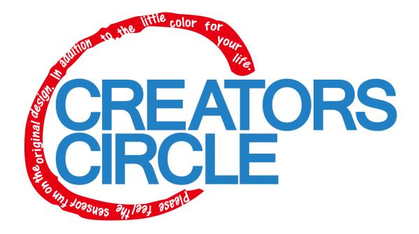 【金沢店】かわいい雑貨・小物大集合!!「CREATORS CIRCLE」