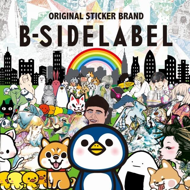 【金沢店】B-SIDE LABELのゆかいな雑貨たち